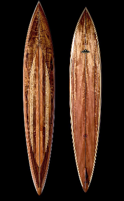 "10'-6"" Surfboards"