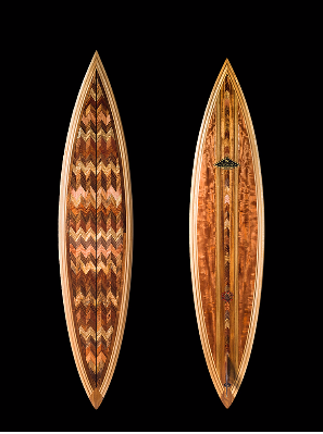 "7'-3"" Surfboards"